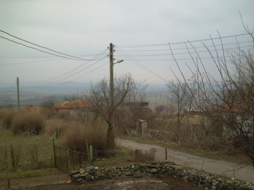 Houses in Bulgaria Golyam Monastir