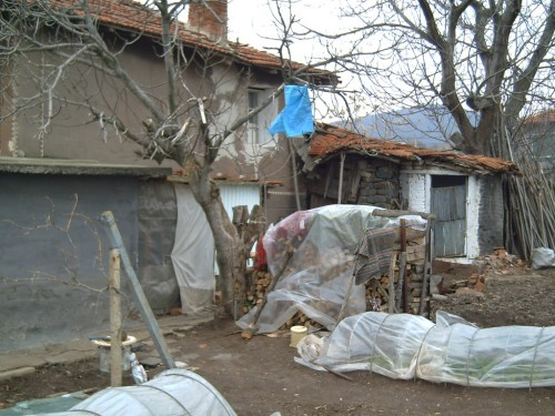 Properties in Bulgaria Golyam Monastir