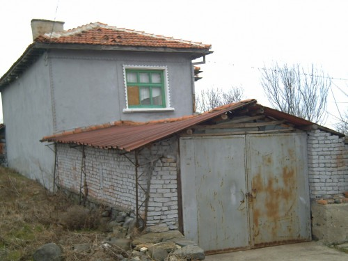 Houses in Bulgaria Elhovo