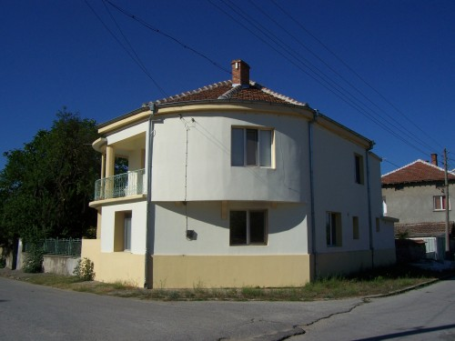 Property in Bulgaria Srem