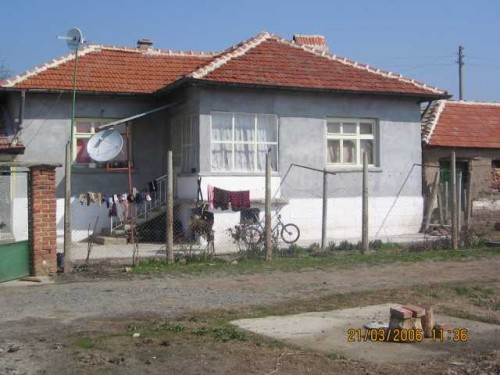 Bulgarian Investment Property Ovchi Kladenec
