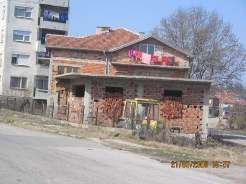 Homes in Bulgaria Topolovgrad