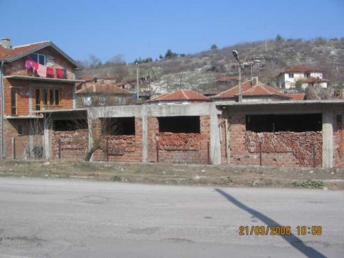 Property in Bulgaria Topolovgrad