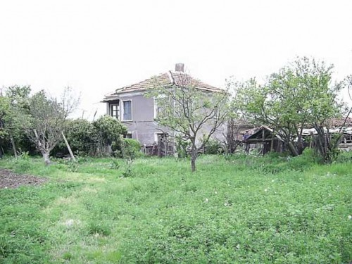 Bulgarian Investment Property Dobrich
