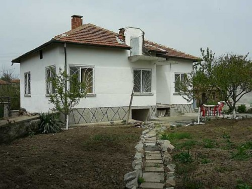 Properties in Bulgaria Granitovo