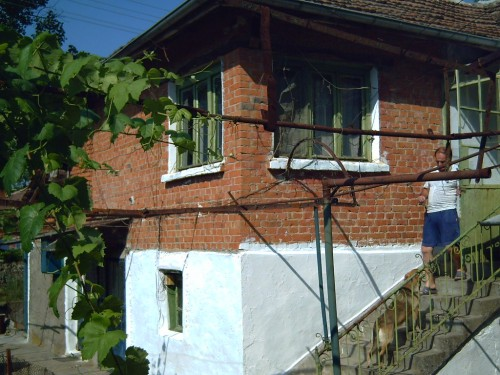 Property in Bulgaria Razdel