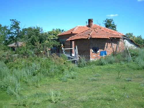 Property in Bulgaria Borisovo
