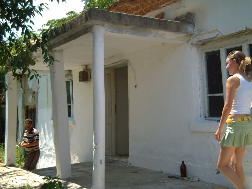 Bulgarian Investment Property Ustrem