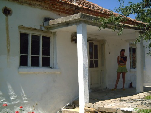 Properties in Bulgaria Ustrem