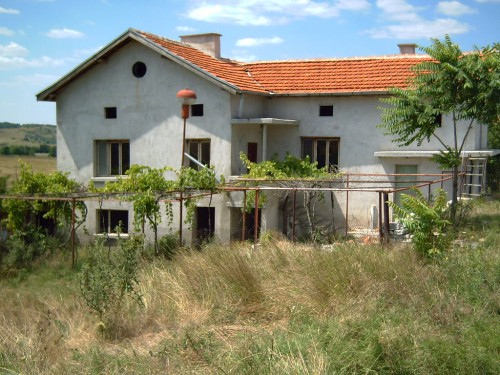 Property in Bulgaria Chkarovo