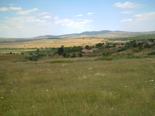 Bulgarian Investment Property Chkarovo