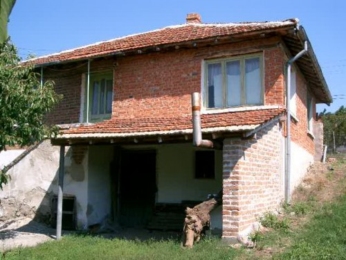 Houses in Bulgaria Dobrich