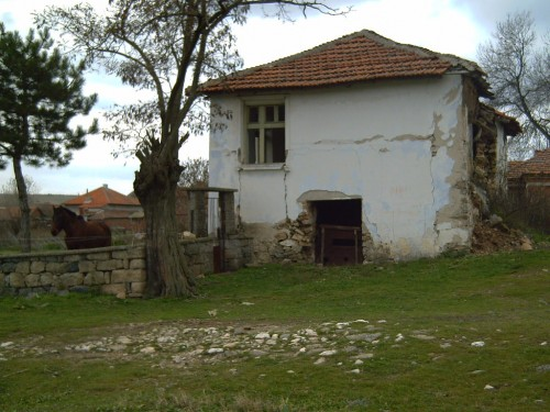 Bulgarian Investment Property Radovets