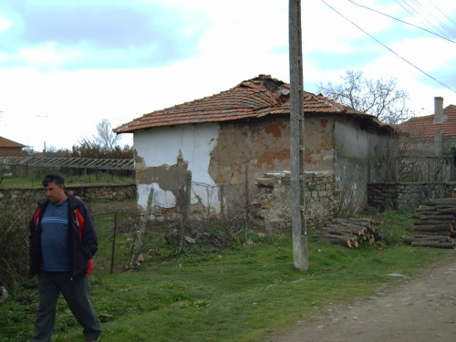Houses in Bulgaria Radovets