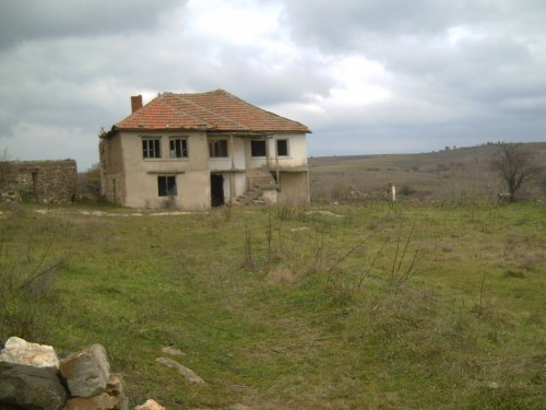Bulgarian Investment Property Filipovo