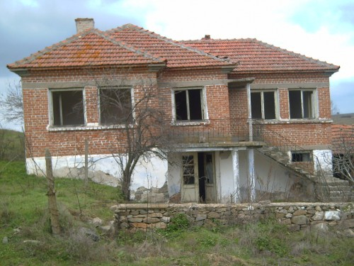 Property in Bulgaria Filipovo