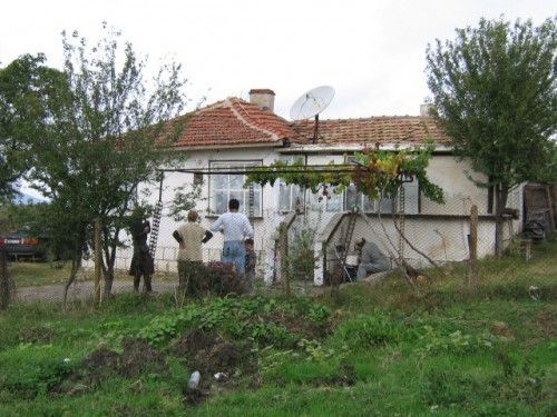 Bulgarian Investment Property Isgrev