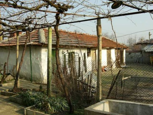 Homes in Bulgaria Dryanovo