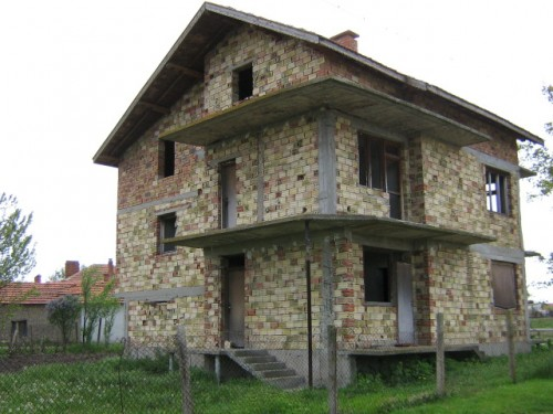 Properties in Bulgaria Hanovo