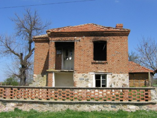 Homes in Bulgaria Voden