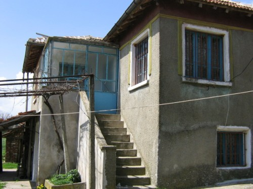 Bulgarian Property Sharkovo