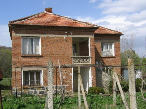 Homes in Bulgaria M Sharkovo