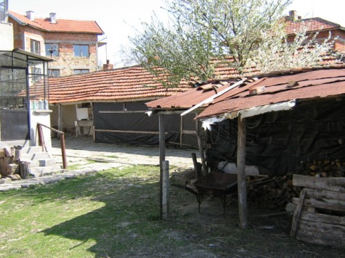 Houses in Bulgaria Kirilovo