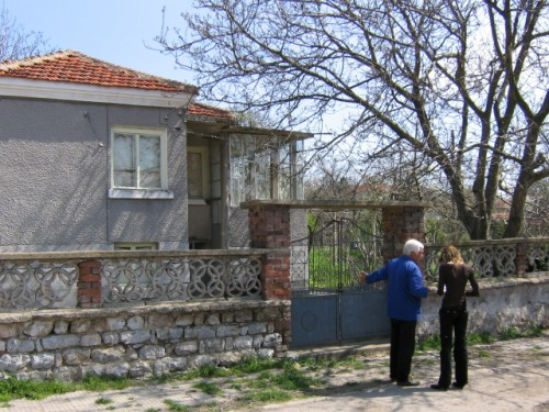 Property in Bulgaria Malomir