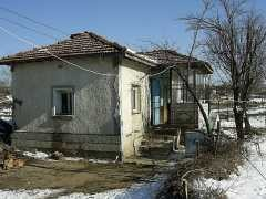 Houses in Bulgaria Valcha Poljana