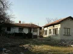 Houses in Bulgaria Isgrev