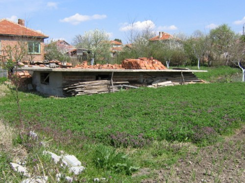 Houses in Bulgaria Malomir