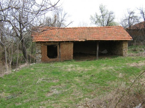 Properties in Bulgaria Planinovo