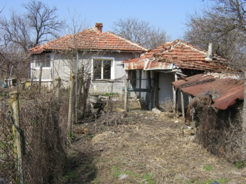 Property in Bulgaria Zlatinitsa