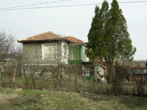 Bulgarian Investment Property Malak Manastir