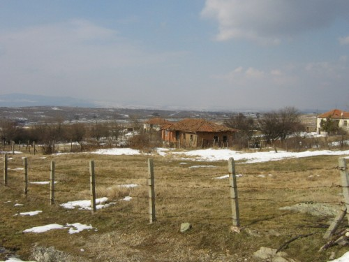 Properties in Bulgaria Lesovo