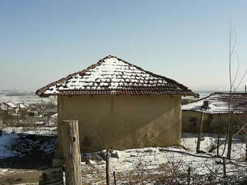 Properties in Bulgaria Isgrev