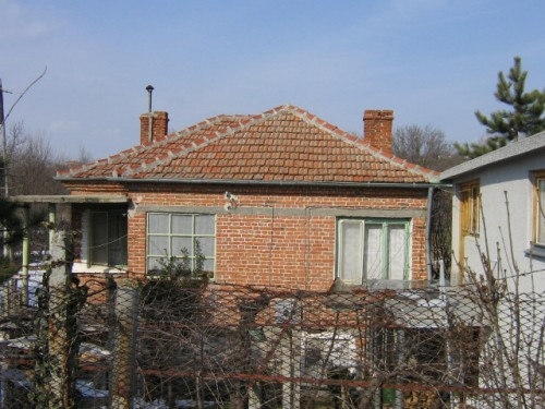 Bulgarian Investment Property Popovo