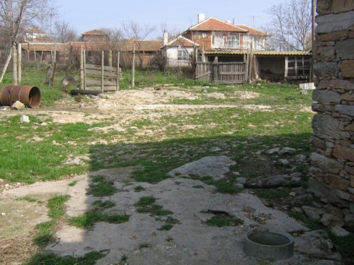 Houses in Bulgaria Lesovo