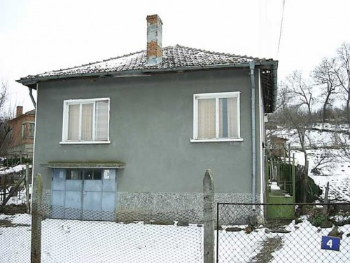 Properties in Bulgaria Razdel