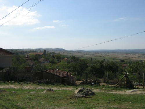 Bulgarian Property Lesovo