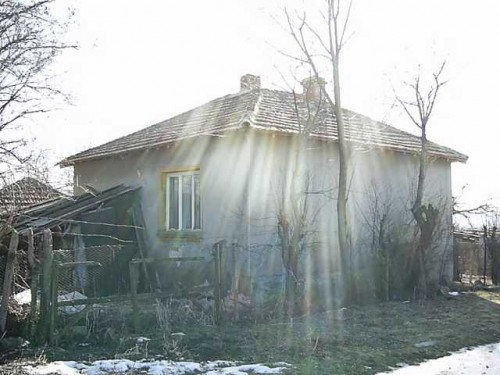 Property in Bulgaria Malomirovo