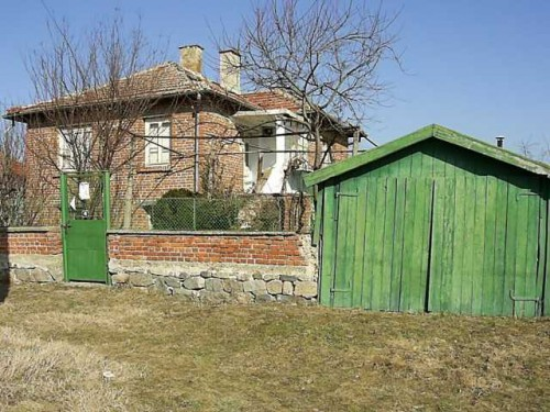 Properties in Bulgaria Malomirovo