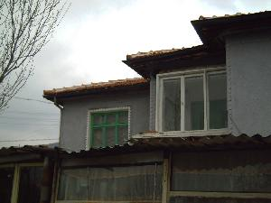 Smallholdings in Bulgaria in Elhovo in Bulgaria