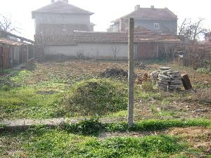 land in Elhovo in Bulgaria