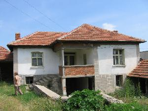 Houses for sale in<br /> Bulgaria in Hliabovo in Bulgaria