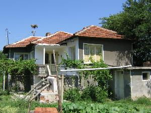Houses for sale in<br /> Bulgaria in Sinapovo in Bulgaria