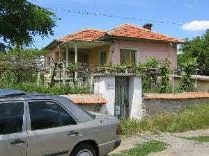 Houses for sale in<br /> Bulgaria in Galabintsi in Bulgaria