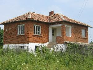 Houses for sale in<br /> Bulgaria in Sharkovo in Bulgaria