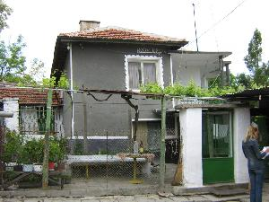 Houses for sale in<br /> Bulgaria in Malak Manastir in Bulgaria