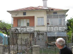 Houses for sale in<br /> Bulgaria in Tenevo in Bulgaria